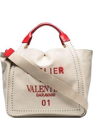 VALENTINO GARAVANI Atelier tote bag