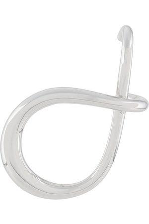 CHARLOTTE CHESNAIS Criss Cross single single earring