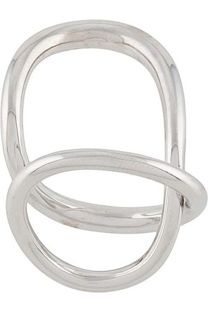 CHARLOTTE CHESNAIS Ribbon ring