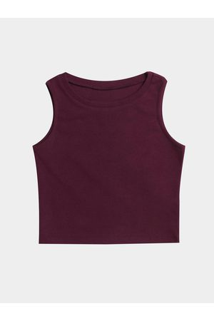 YOINS Active Cut Out Round Neck Quick Drying Elastic Tank In