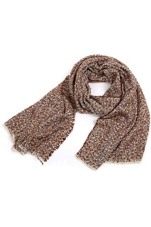 YOINS Oversized Scarf In Boucle Knit