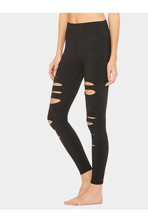 YOINS Cut Out Yoga Bodycon Leggings