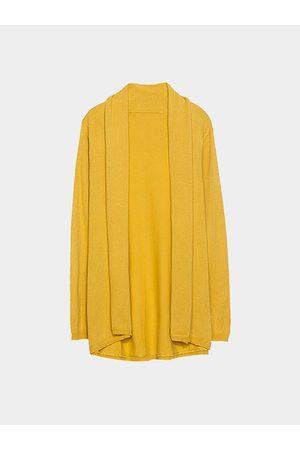 YOINS Oversized Cardigan in Fine Knit