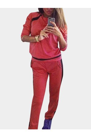 YOINS Casual style Suit In
