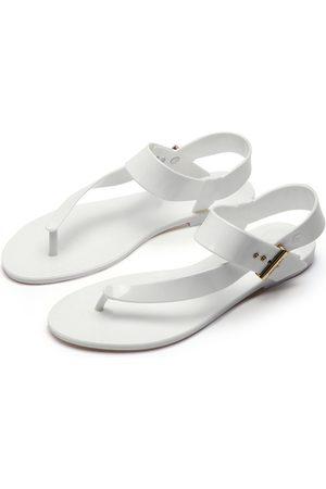 YOINS Casual Soft Flat Sandals