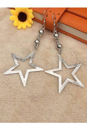 YOINS Women Earrings - Star Charm Drop Earrings
