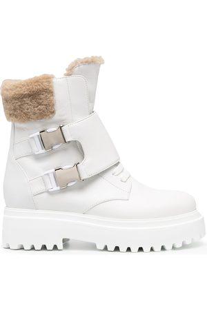 LE SILLA Ranger ankle boots
