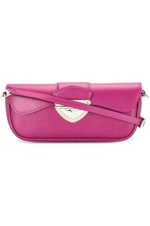 LOUIS VUITTON 2008 pre-owned Montaigne top-handle bag