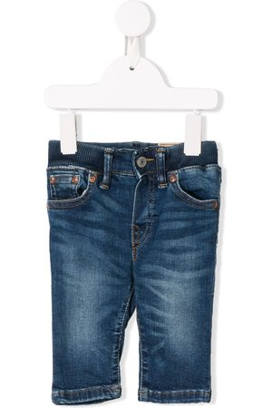 Ralph Lauren Elasticated jeans