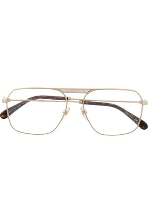 Givenchy Unisex aviator optical glasses