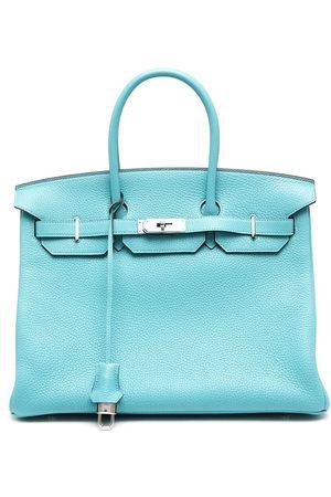 Hermès 2015 pre-owned 35 Birkin tote