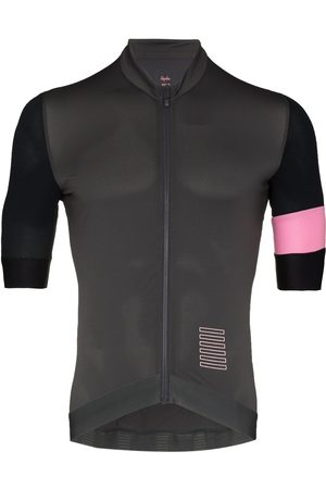Rapha Fitted zip-up compression top