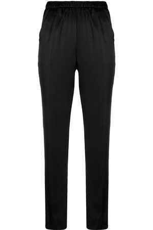 BLANCA Petra cropped trousers
