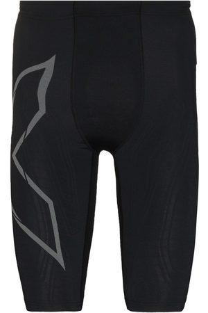 2XU Running compression shorts