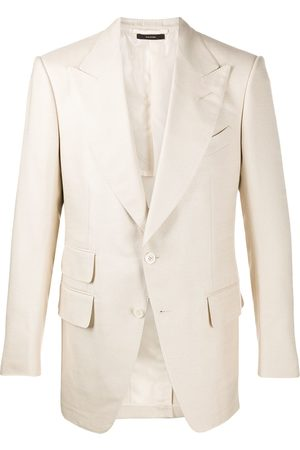 Tom Ford Peak-lapel blazer
