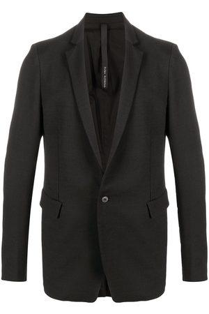 POÈME BOHÉMIEN Single-breasted suit jacket