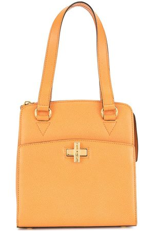 Céline Pre-owned front twist-lock tote bag