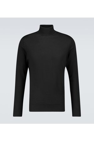 Sunspel Merino wool turtleneck