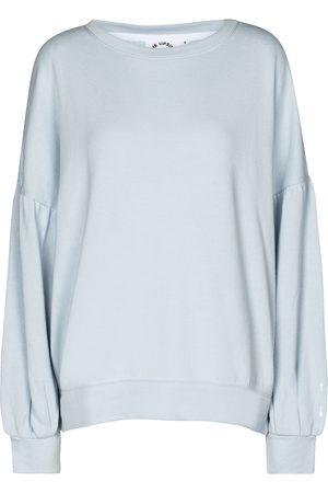 The Upside Loire Bella cotton sweatshirt