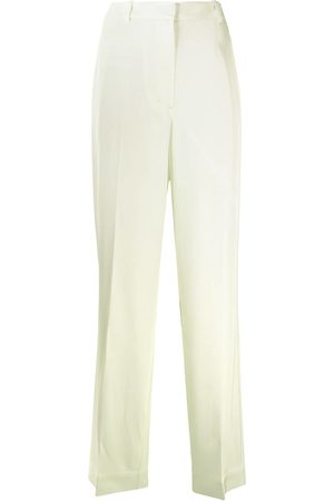 3.1 Phillip Lim Straight-leg tailored trousers