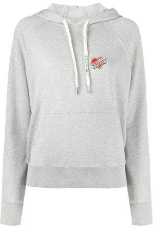 Zadig & Voltaire Women Hoodies - Clipper Heart hoodie