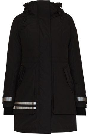 Canada Goose Toronto hooded ski jacket
