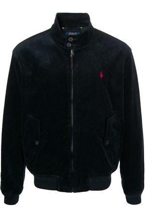 Polo Ralph Lauren High neck zip-up jacket