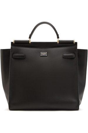 Dolce & Gabbana Large Sicily tote bag
