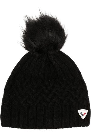 Rossignol Cable-knit beanie