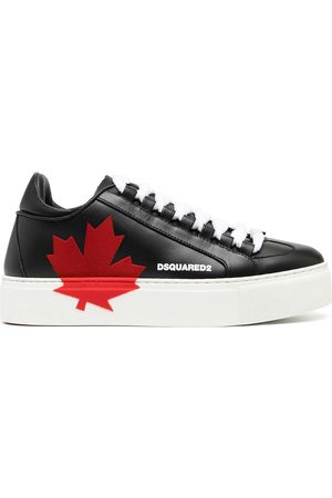 Dsquared2 Canadian Team low-top sneakers