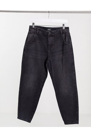 Only Troy tapered leg jeans in