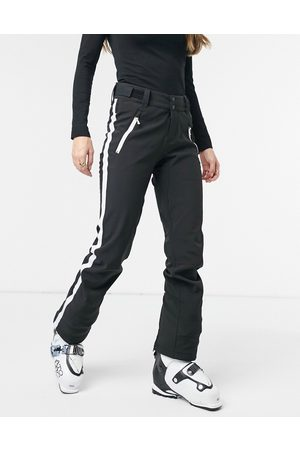 Protest Stripe ski pant in