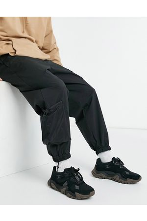 ASOS Joggers with 3D pockets in