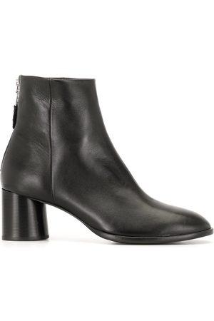 RAG&BONE Fleur leather ankle boots