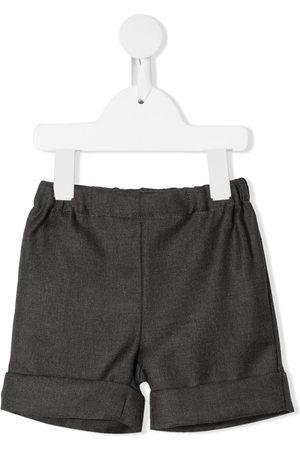 SIOLA Smart wool shorts