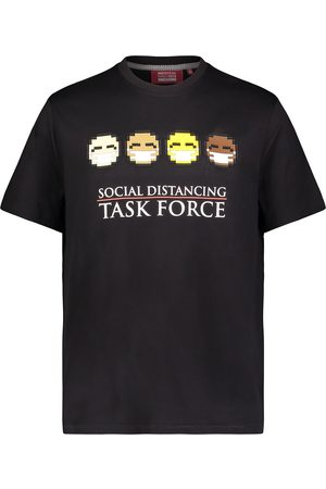 MOSTLY HEARD RARELY SEEN Task Force cotton T-Shirt