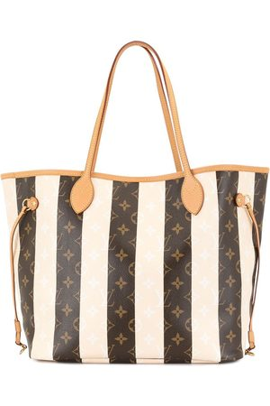 LOUIS VUITTON 2011 pre-owned Neverfull tote bag