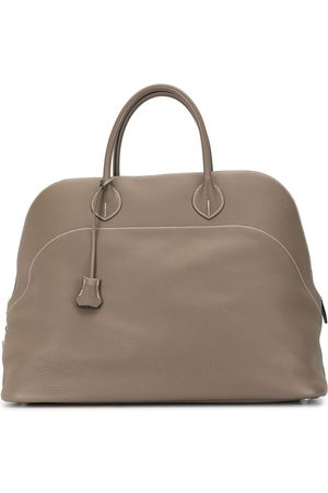 Hermès 2015 pre-owned Bolide Relax 45 tote bag