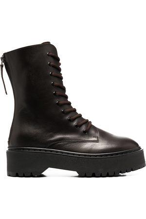 P.a.r.o.s.h. Biker boots