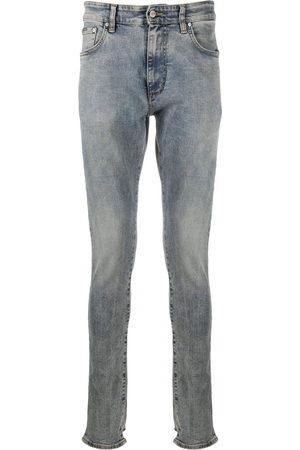 Represent Acid wash jeans