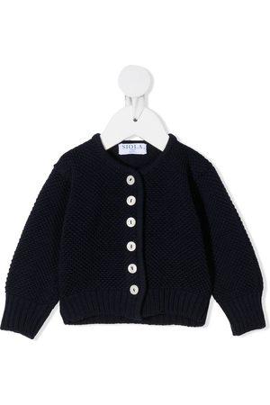 SIOLA Knitted cardigan