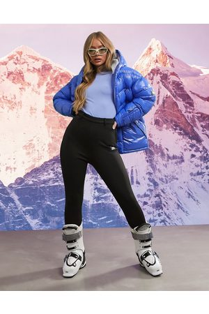 ASOS Ski skinny ski trouser with stirrup