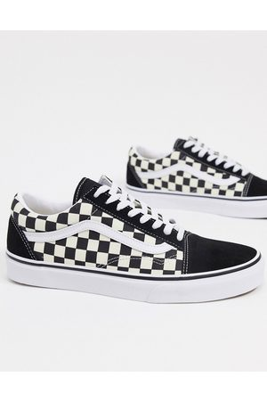 Vans chunky men's shoes, compare prices