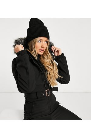 Protest Glamour softshell snowsuit in Exclusive at ASOS