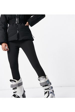 ASOS Women Ski Suits - Petite ski skinny ski trouser with stirrup