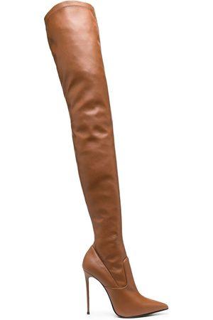 LE SILLA Eva stretch boots