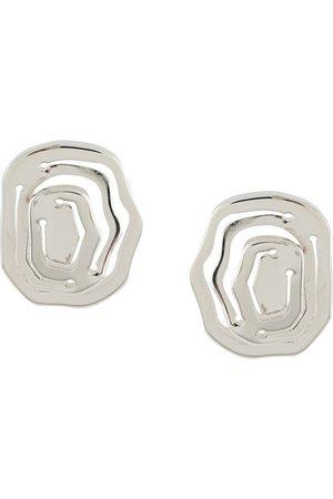 KAY KONECNA Elena stud earrings