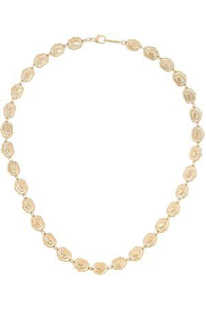 KAY KONECNA Elena choker necklace