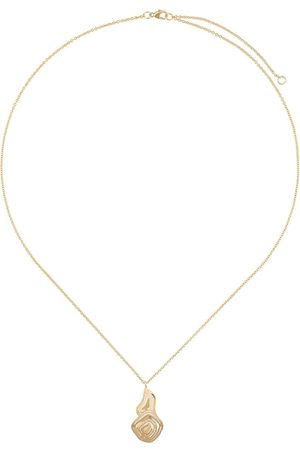 KAY KONECNA Pia pendant necklace