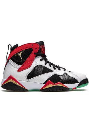 "Jordan Air 7 ""Chile Red"" sneakers"